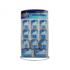 Hq Alk-displ01 Toonbakdisplay 800 Alkaline Batterijen
