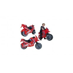 Injusa Motorbike Hawk Ride-On Motor