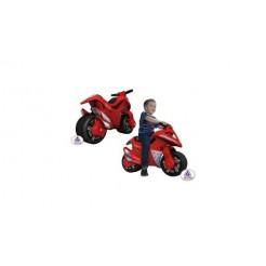 Injusa Motorbike Spline 1,5+