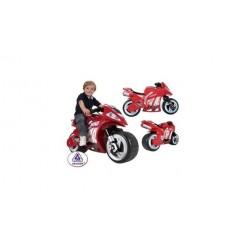 Injusa Accu Motorbike Wind 6V 3+ jaar