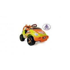 Injusa 7103 Racing Car 6V