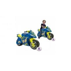 Injusa Minions Motorbike Loopmotor 3+
