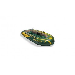 Intex 68349NP Seahawk 3-Persoons Boot