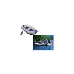 Intex 68373NP 3-Persoons Mariner Boot Set