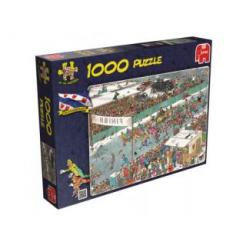 Jumbo Elfstedentocht Puzzel 1000stukjes