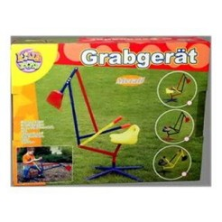 Kids Fun Graafmachine