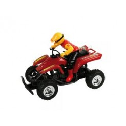 Eztec RC 1:7 ATV Extreme Quad