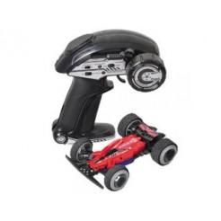 Silverlit RC 3D Twister RAZT14FT Stuntcar + Racebaan