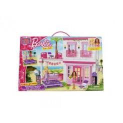 Mega Bloks Barbie Strandhuis