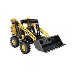 Meccano EVO 2in1 Mini Loader 160-delig