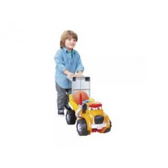 Little Tikes Big Dog Truck Loopwagen