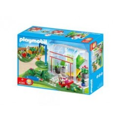 Playmobil 4281 Wintertuin