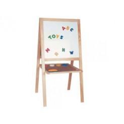 Schoolbord Krijtbord/Whiteboard