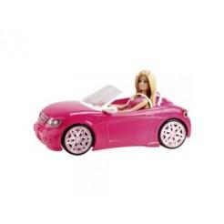Barbie Cabrio  Barbiepop