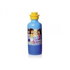 Lego Friends Drinkfles Blauw