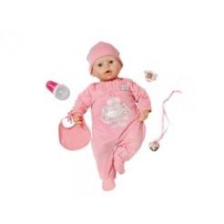 Zapf Baby Annabell Pop Meisje 46cm