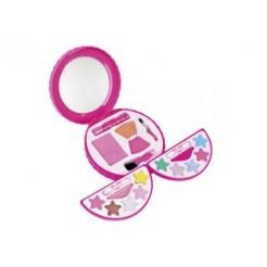 Make Up Set met Ronde Spiegel