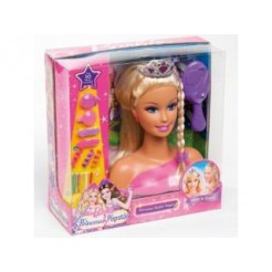 Barbie Princess Kapkop