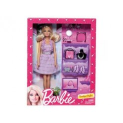 Barbie Boutique Stylist