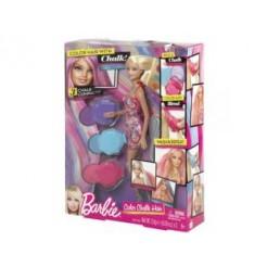 Barbie Fashion Hair Kapsalon Pop + Accessoires
