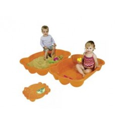 Paradiso Toys Zandbak Krab