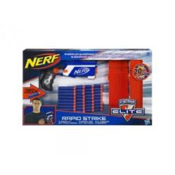 Nerf N-Strike Elite Rapid Strike Mission Kit