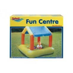 Splash Speelcentrum 3 in1  75 Ballen