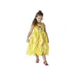 Disney Princess Belle Jurk Maat M 5-6 Jaar