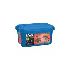 Knex 50 Model Big Value Building Set