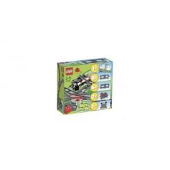 Lego Duplo 10506 Trein Accessoires Set