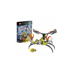 Lego Bionicle 70794 Schedelschorpioen