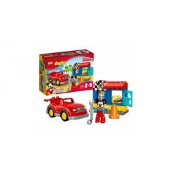 Lego Duplo 10829 Mickey&#039:s Werkplaats
