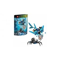 Lego Bionicle 71302 Akida Schepsel van het Water