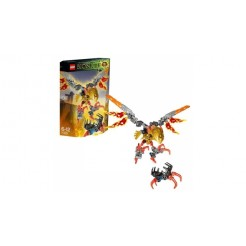 Lego Bionicle 71303 Ikir Schepsel van het Vuur