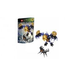 Lego Bionicle 71304 Terak Schepsel van de Aarde