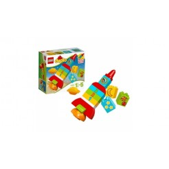 Lego Duplo 10815 Mijn Eerste Raket