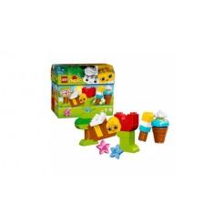 Lego Duplo 10817 Creatieve Bouwset