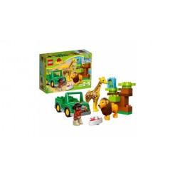 Lego Duplo 10802 Savanne