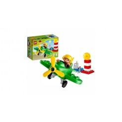 Lego Duplo 10808 Klein Vliegtuig