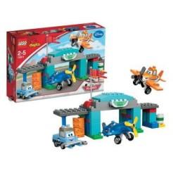 Lego Duplo 10511 Planes School