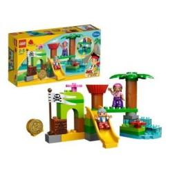 Lego Duplo 10513 Nooitgedacht Schuiplaats