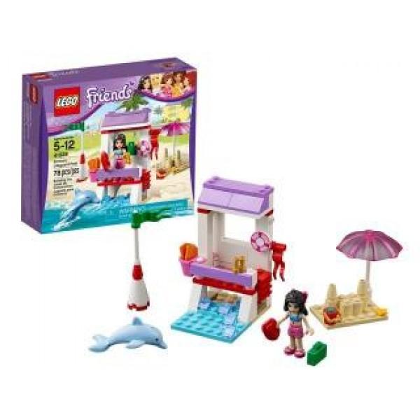 Lego Lego Friends 41028 Reddingpost Shopspeelgoednl