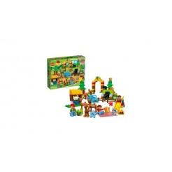 Lego Duplo 10584 Het Grote Bos
