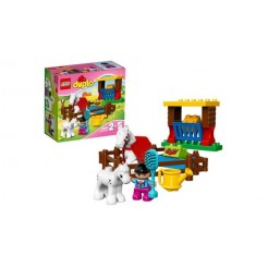 Lego Duplo 10806 Paarden