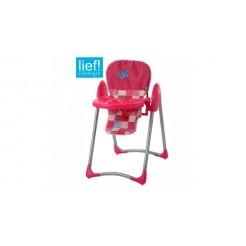 Lief! Poppen Kinderstoel