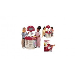 Little Tikes Keuken Cookin&#039: Around