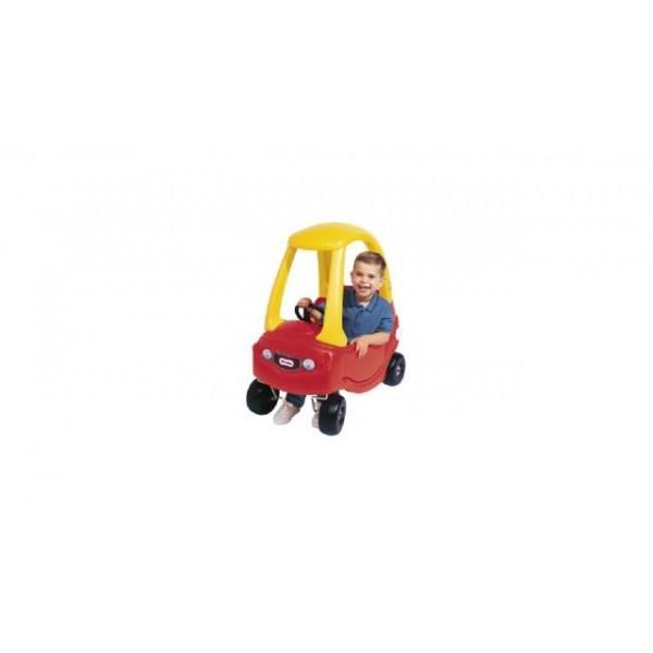 Little Tikes Auto Peuterbed.Little Tikes 4855 Cozy Coupe Loopauto Shopspeelgoed Nl