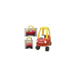 Little Tikes 6120 Cozy Coupe Anniversary 6120 Loopauto