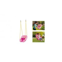Little Tikes Schommel 2 in 1 Roze