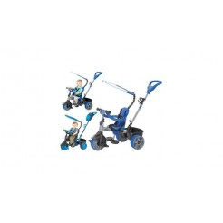 Little Tikes Trike 4in1 Blauw